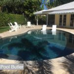 Pool Butler Sun Shelf